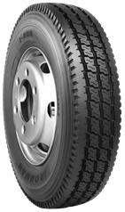 I-208 ECOFT Tires