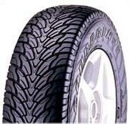 Couragia S/U Tires